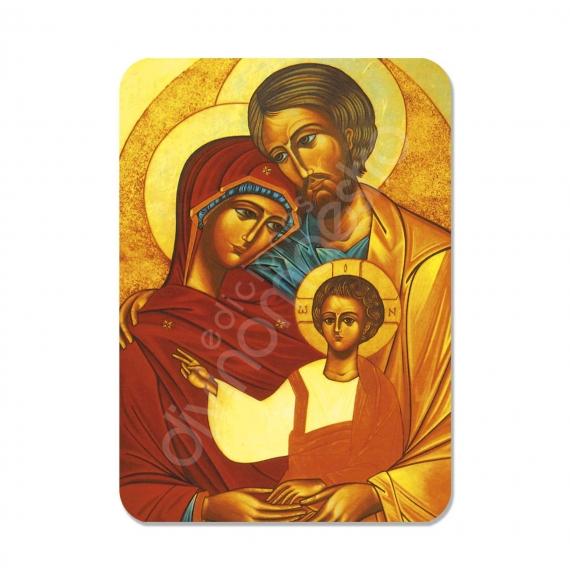 100 Calendarios de bolsillo - La Sagrada Familia (Icono)