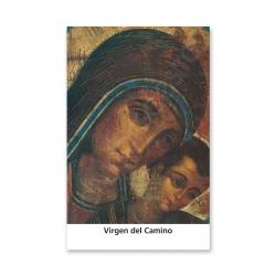 100 Estampas -  Virgen del Camino