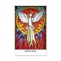 100 Estampas -  Espíritu Santo