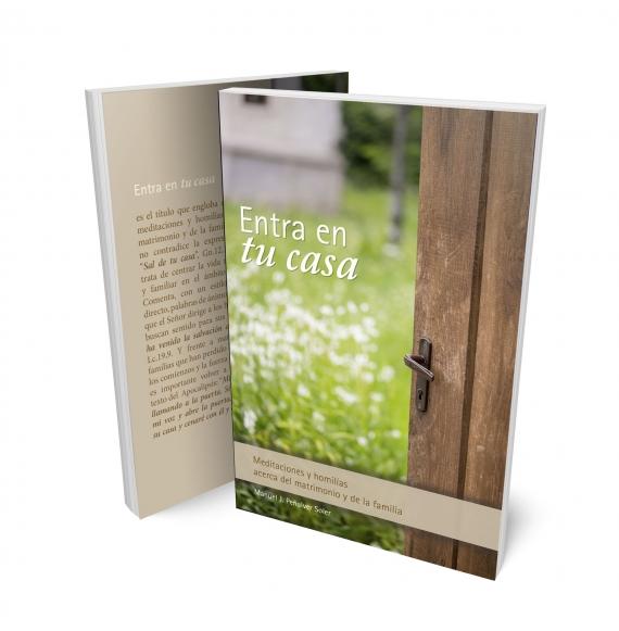 Libro Tapa Blanda