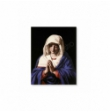 100 Postales - La Oración de La Virgen (Sassoferrato)