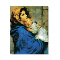 100 Postales - La Madonna