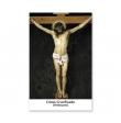 100 Estampas - Cristo Crucificado (Velázquez)
