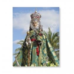 100 Postales - Ntra. Sra. de La Fuensanta