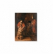 100 Postales - Regreso del Hijo Pródigo (Rembrandt)