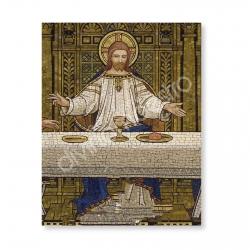 100 Postales - La Eucaristía