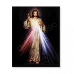 100 Postales - Cristo de La Divina Misericordia