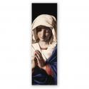 100 Puntos de Lectura La Oración de La Virgen (Sassoferrato)