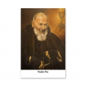 100 Estampas - Padre Pío