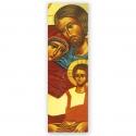100 Puntos de Lectura La Sagrada Familia (Icono)
