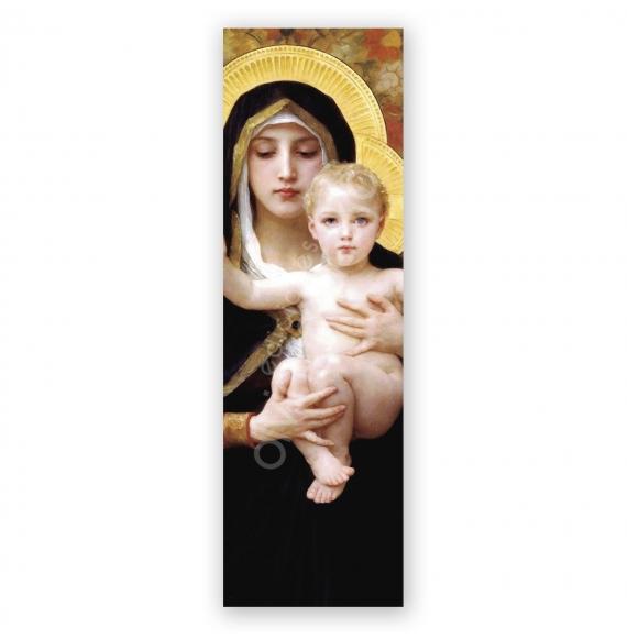 28- Virgen de Lys (Bouguerau)