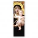100 Puntos de Lectura Virgen de Lys (Bouguerau)