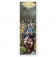 28- Pentecostés (El Greco)
