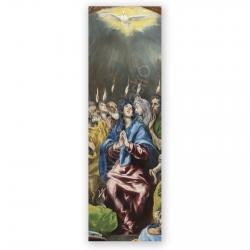 100 Puntos de Lectura Pentecostés (El Greco)