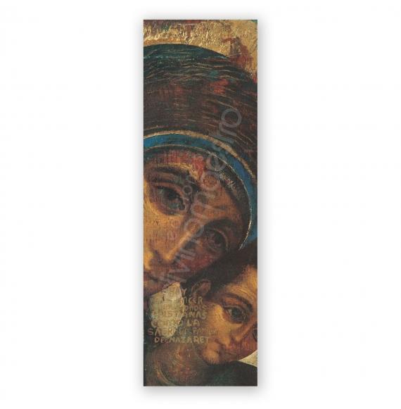 28- Virgen del Camino