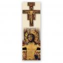 100 Puntos de Lectura Cristo de San Damián