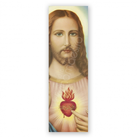 28- Sagrado Corazón
