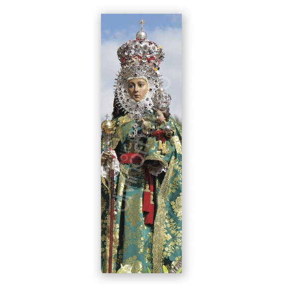 28- Ntra. Sra. de La Fuensanta
