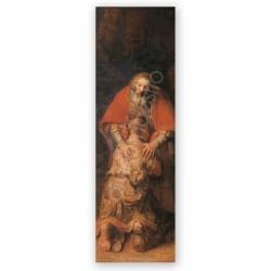 100 Puntos de Lectura Regreso del Hijo Pródigo (Rembrandt)