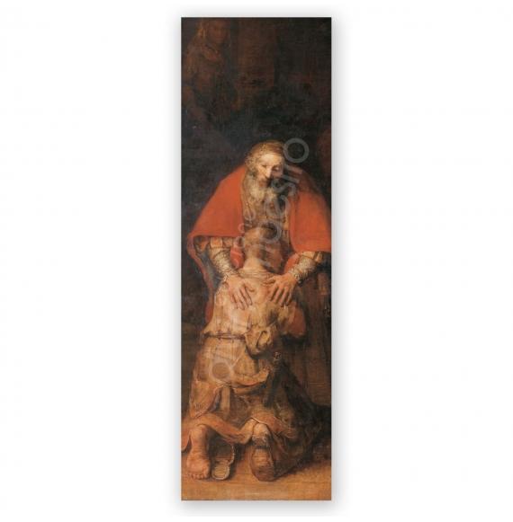 28- Regreso del Hijo Pródigo (Rembrandt)