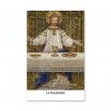 100 Estampas - La Eucaristía