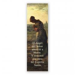 100 Puntos de Lectura El Ángelus (Jean-François Millet)