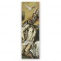 100 Puntos de Lectura La Santísima Trinidad (El Greco)