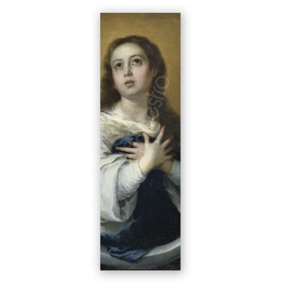 28- Inmaculada (Murillo)