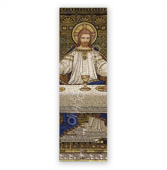 28- La Eucaristía