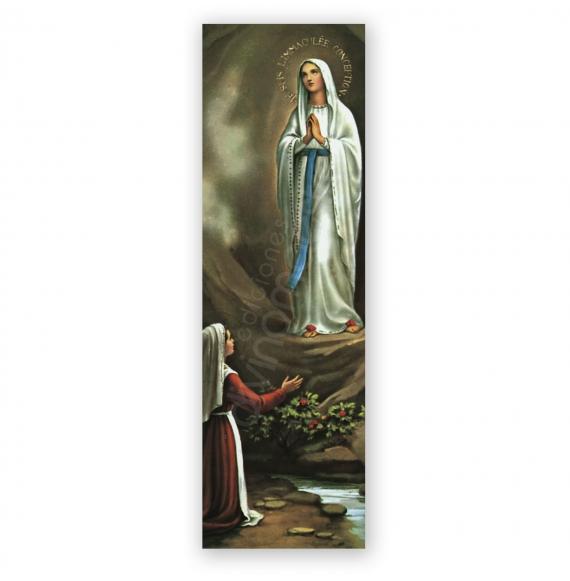 28- Ntra. Sra. de Lourdes