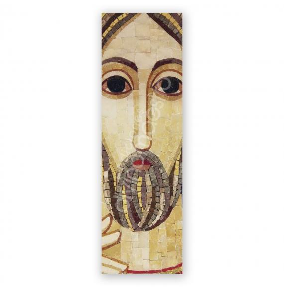 28- Cristo (Rupnik)