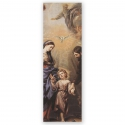 100 Puntos de Lectura La Sagrada Familia (Claudio Coello)