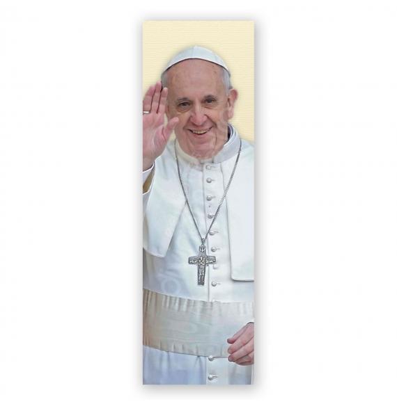 28- Papa Francisco