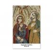 100 Estampas- Sagrada Familia (Rupnik)