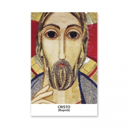 100 Estampas- Cristo (Rupnik)
