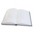 Lote 5 Libros Inscripción Sacramental