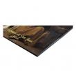 Cuadro 70x100 mural metálico impresión directa personalizado