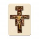100 Calendarios de bolsillo - Cristo de San Damián