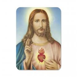 100 Calendarios de bolsillo - Sagrado Corazón