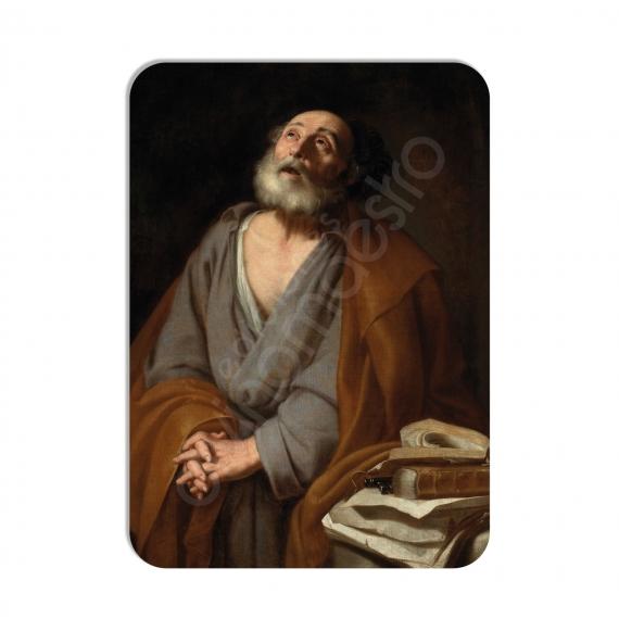100 Calendarios de bolsillo - Las Lágrimas de San Pedro-José de Ribera