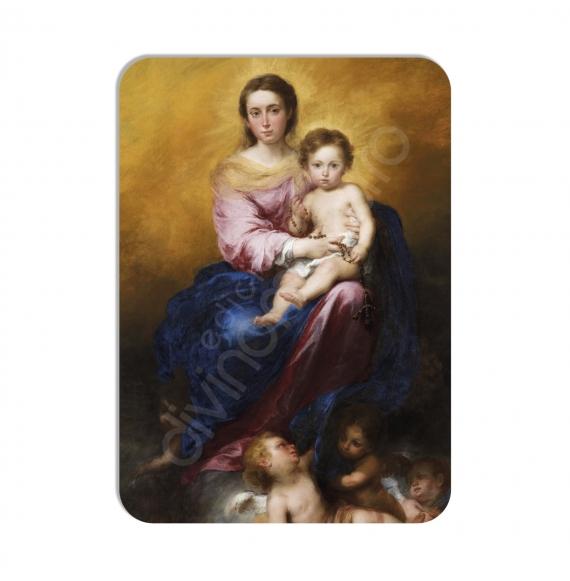 100 Calendarios de bolsillo - Ntra. Sra. del Rosario-Murillo