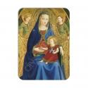 100 Calendarios de bolsillo - Virgen de la Granada-Fray Angélico