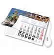 Calendario Alfombrilla Ratón con SU IMAGEN