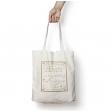 200 Bolsas de algodón ecológicas