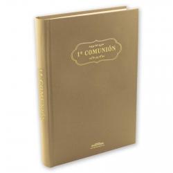Inscripción Sacramental Comunión
