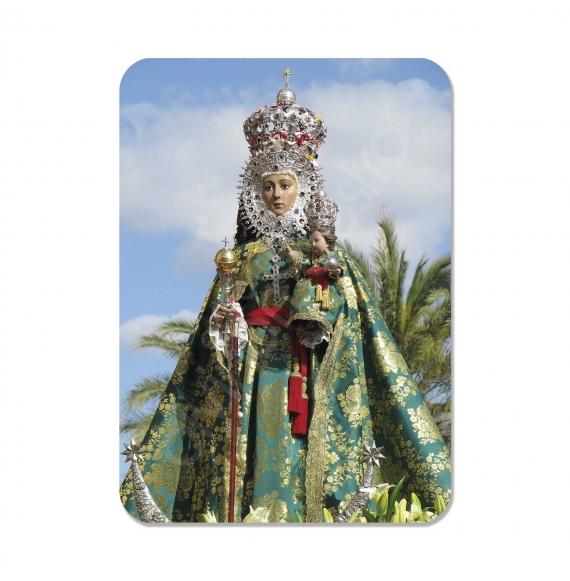 100 Calendarios de bolsillo - Ntra. Sra. de La Fuensanta