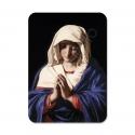100 Calendarios de bolsillo - La Oración de La Virgen (Sassoferrato)
