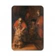 100 Calendarios de bolsillo - Regreso del Hijo Pródigo (Rembrandt)