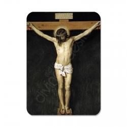 100 Calendarios de bolsillo - Cristo Crucificado (Velázquez)