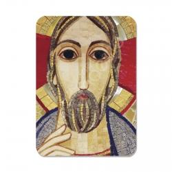 100 Calendarios de bolsillo - Cristo (Rupnik)
